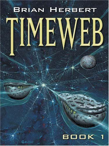 Timeweb (Five Star Science Fiction & Fantasy) « Library User Group
