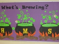 Bulletin Board Ideas- By Month, Season, Holiday, Grade, Subject, and Themes.