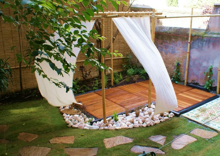 Jardin japonais   ORGANISER   Jardins, Jardin paysager, Creation jardin