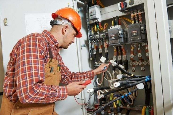 #electrician