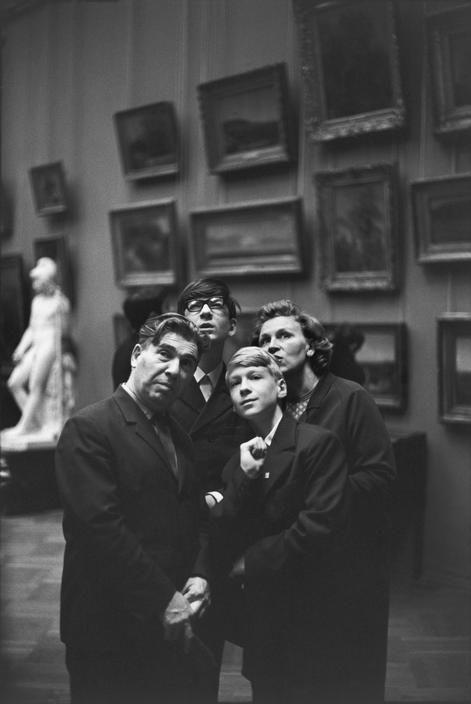 10 citações para te lembrar o quanto Cartier-Bresson é incrível