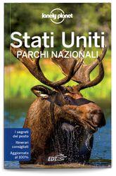 """Stati Uniti PARCHI NAZIONALI - """"Lo si avverte appena oltrepassato l'ingresso: i parchi nazionali americani sono luoghi davvero speciali. Sarà l'aria di montagna, o il profumo degli alberi, ma più probabilmente la certezza di trovarsi di fronte a qualcosa di davvero grande e indescrivibile."""" Christopher Pitts, autore Lonely Planet"""