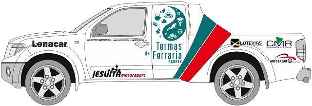 24 Horas TT Fronteira 2016: Bruno Oliveira encabeça formação de 4 pilotos