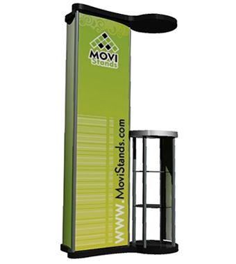 Stand Divva- MoviStands