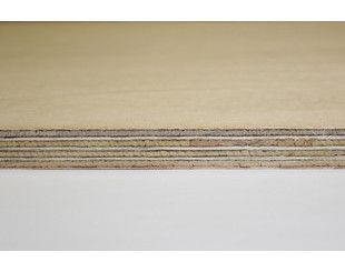 Hardwood WBP Plywood 18 x 1200 x 2440mm