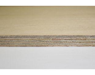 Hardwood WBP Plywood 18 x 1200 x 2440mm
