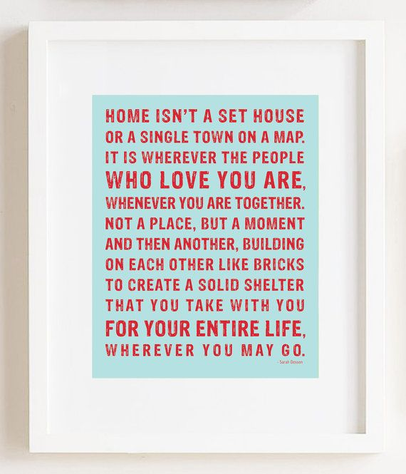 Amen: Families Quotes, Gifts Baskets, Canvas Paintings, Go Away Gifts, Quotes About Home, Gifts Maybe, Graduation Gifts, Going Away Gifts, Military Life