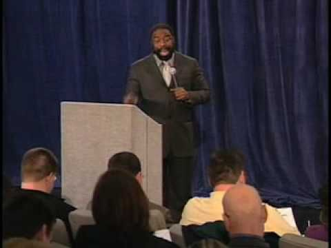 Videos Motivational » Les Brown's Success Story – Your Life Is Powered By YOU!