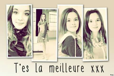 Camille felton :-)
