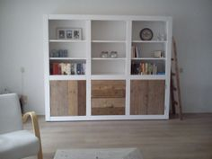 16 best Woonkamer images on Pinterest | Living room, Apartments and ...