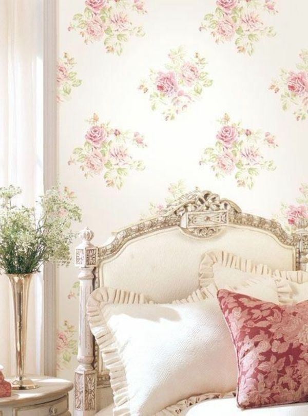 Wallpaper Country Style Fresh Ideas As You Dress The Walls