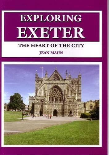 Exploring Exeter: The Heart of the City, http://www.amazon.co.uk/dp/1899073396/ref=cm_sw_r_pi_awdl_merGtb1DCX3N7