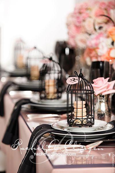 Wedding Inspiration | Rachel A. Clingen Wedding & Event Design