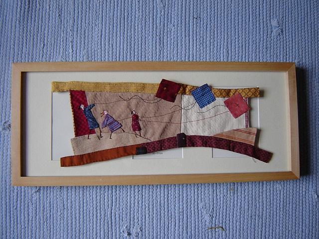 Kites, Janet Bolton