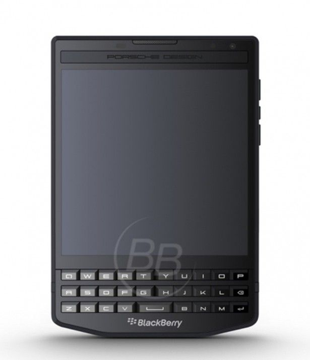 BlackBerry Porsche Design 'Keian' Spotted Online - http://blackberryempire.com/blackberry-porsche-design-keian-spotted-online/ #BlackBerry #Smartphones #Tech