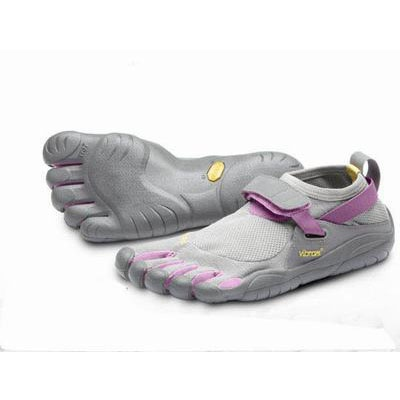 KSO Evo - Sneakers - Homme - Gris (Grey/Black) - 39 EUVibram Fivefingers