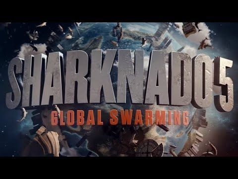 Sharknado 5 Global Swarming Trailer 2017 Sharknado 5 Global Swarming Trailer 1 2017 Watch the latest Movie Trailers here the moment they drop at Movieripe Movie Trailers Channel or also on our website at https://www.Movieripe.com https://movieripe.com/category/movie-trailers https://www.Facebook.com/Movieripe https://www.Twitter.com/Movieripe Tr Movieripe Trailers @Movieripe #Movieripe #MovieripeTrailers