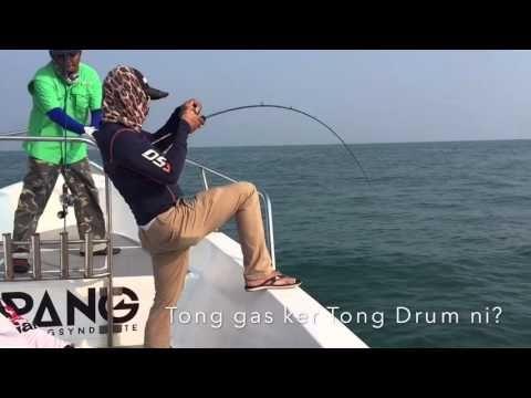Slow Jigging Technique, Long Fall Slow Jig, Slow Pitch Jig, Long Fall Jerk - YouTube