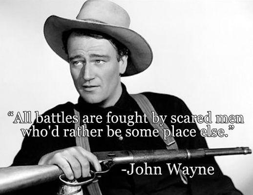 Famous John Madden Quotes: 25+ Best John Wayne Quotes On Pinterest