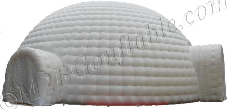 17 meilleures images propos de chapiteau gonflable tente. Black Bedroom Furniture Sets. Home Design Ideas