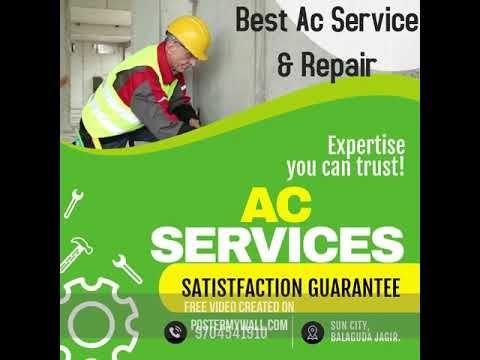 Ac Service In Hyderabad In 2020 Ac Service Air Conditioner Repair Service Ac Repair