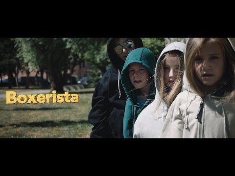 Smejko a Tanculienka - Boxerista - YouTube