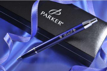 PARKER ボールペン