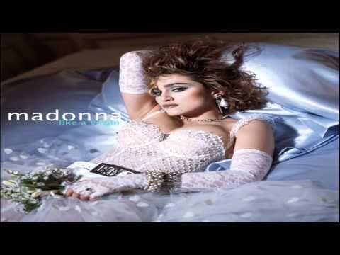 Madonna - Like A Virgin [Extended Dance Remix]