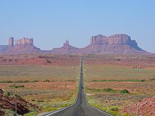 U.S. Route 163 - Wikipedia, the free encyclopedia