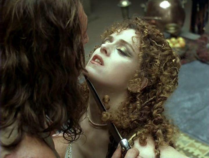 Calypso Odysseus Movie | www.pixshark.com - Images ...