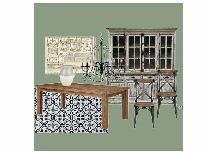 300423 best hometalk funky junk present bloggers diy for Funky interior design inspiration