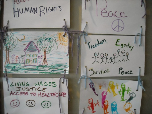 10 Things To Do With Your Kids on Human Rights Day!
