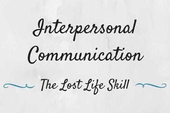 Best 25+ Interpersonal communication ideas on Pinterest