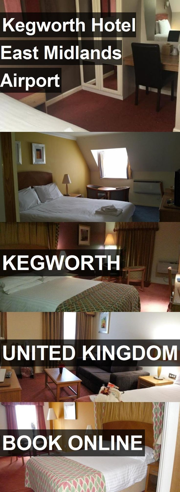 Hotel Kegworth Hotel East Midlands Airport in Kegworth, United Kingdom. For more information, photos, reviews and best prices please follow the link. #UnitedKingdom #Kegworth #hotel #travel #vacation