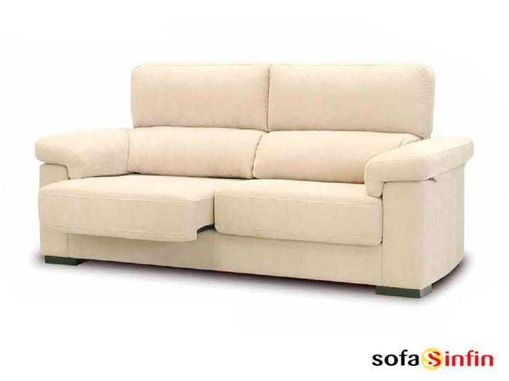 17 mejores im genes sobre sof s modernos en pinterest - Mejores sofas madrid ...