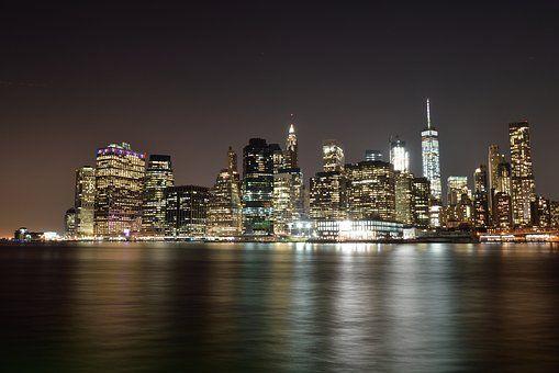 Stany Zjednoczone, Nowy Jork