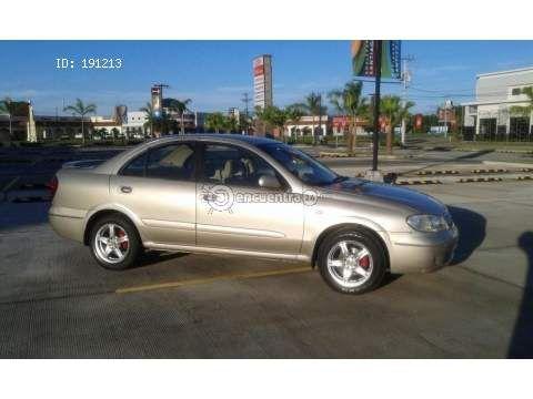 Nissan ALMERA 2005 Panamá | NISSAN ALMERA 100% Mi carro JAPONES....