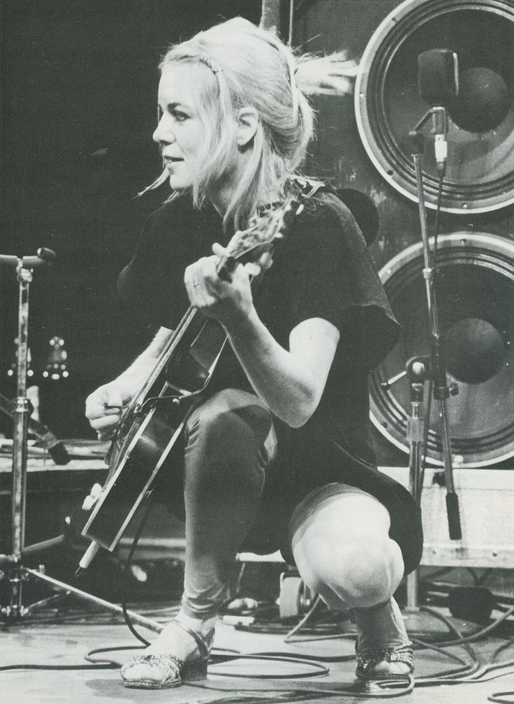 Talking Heads / Tina Weymouth