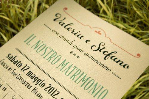 Foto 21 - Wedding Design. Le partecipazioni più belle e originali per le tue nozze