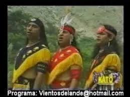 Ananau – Zene peruból