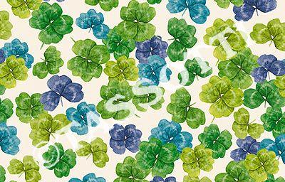 Tassotti - Paper Quadrifoglio Multi-use decorative paper for cardboard articles, origami, découpage, gift wrap 85 gr