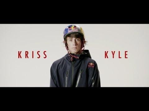 Kriss Kyle BMX | Red Bull Flow