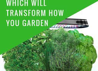 10 Best Garden gadgets – 2016's Coolest Gardening Gadgets Exposed