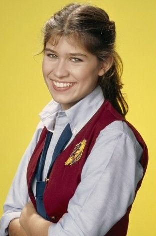 The Facts of Life - Nancy McKeon