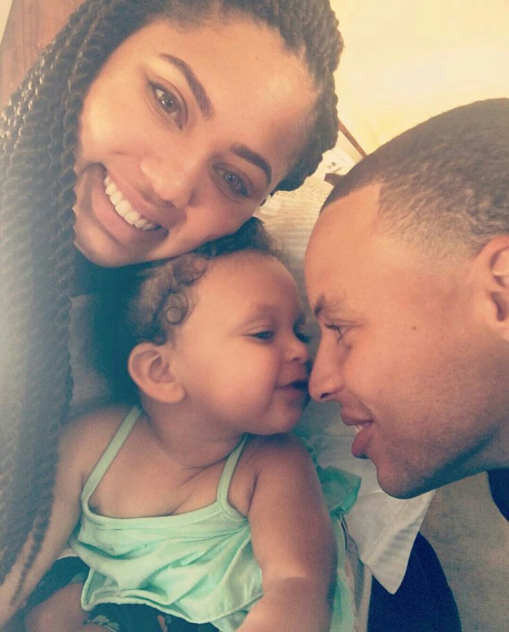 Like what you see⁉ Follow me on Pinterest ✨: @joyceejoseph ~ Ryan Curry #AyeshaCurry #StephenCurry #CurryFamily
