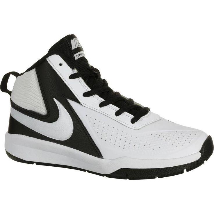 Kosárlabda Csapatsportok - TEAM HUSTLE CADET cipő NIKE - Kosárlabda