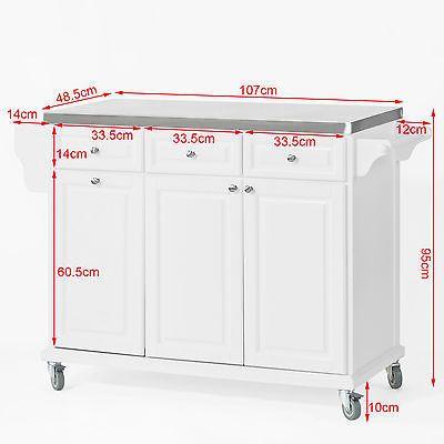 Die Besten 25+ Rollwagen Küche Ideen Auf Pinterest Restaurierung   Badezimmer  Rollwagen