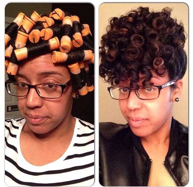 17 Best Images About Natural Hair My Fav Styles On