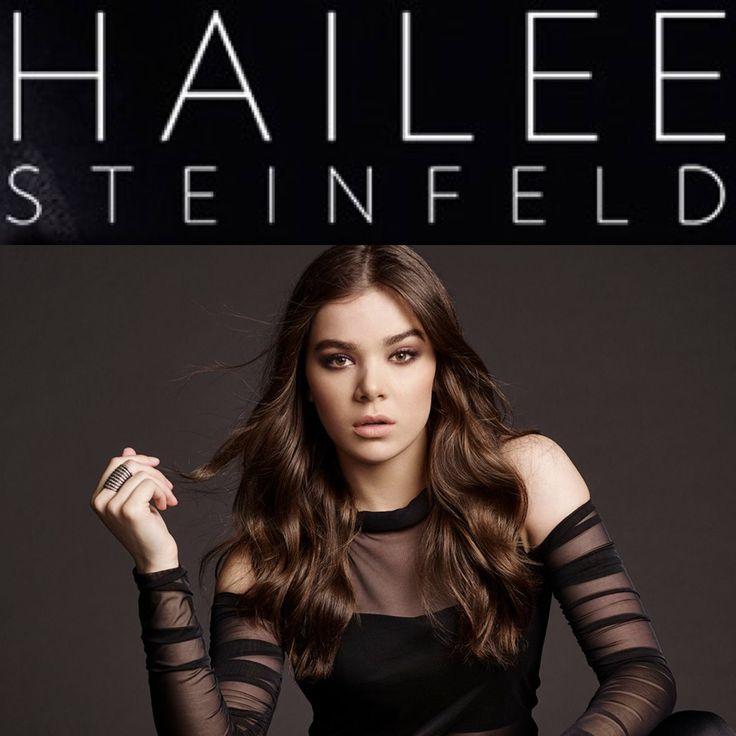 1996, Hailee Steinfeld, Tarzana Los Angeles California US #HaileeSteinfeld #Tarzana (L14288)