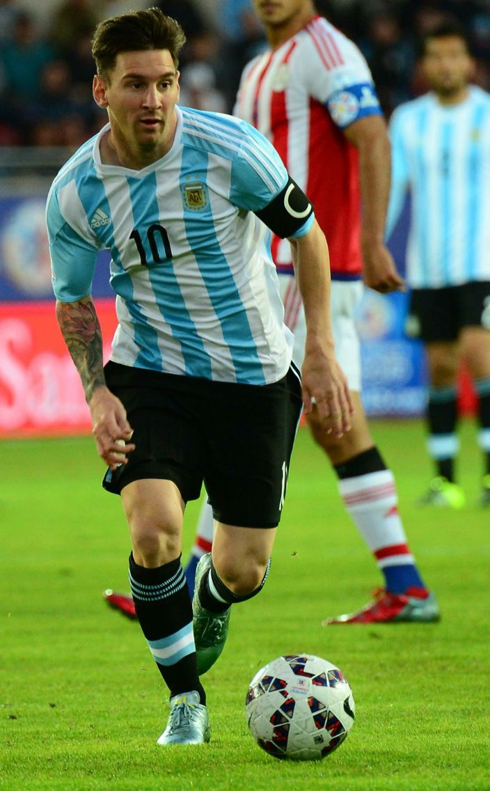 Soccer Players Messi 130 best images...